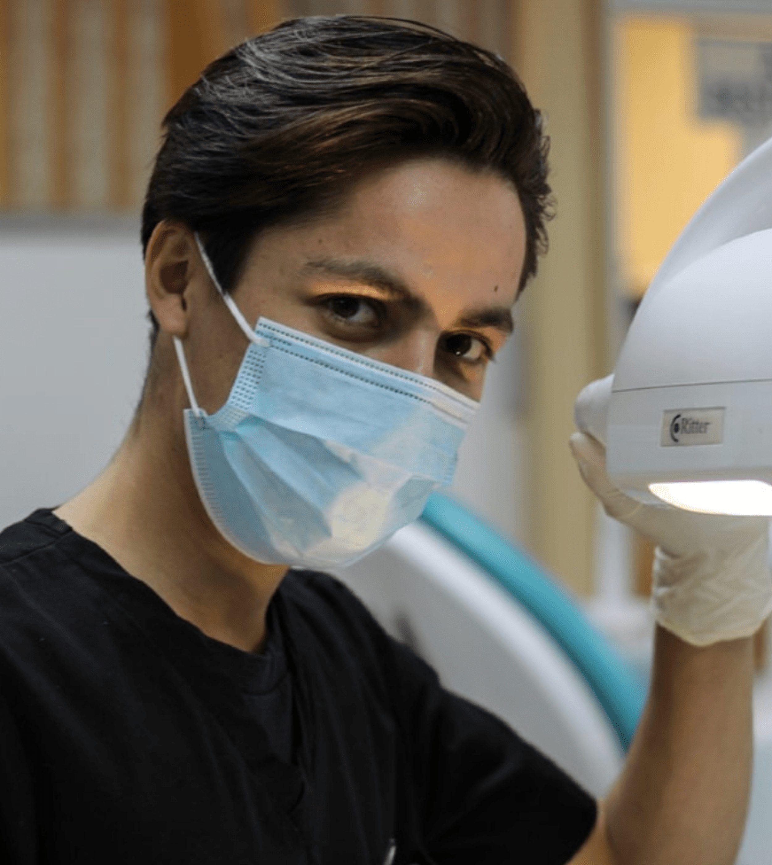 hanford family dentist